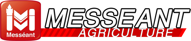 Logo Messeant Agriculture
