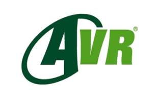 AVR logo marques selected