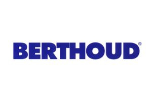 BERTHOUD logo marques selected
