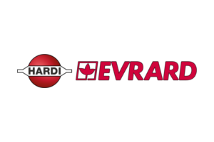 HARDI-EVRARD logo marques selected