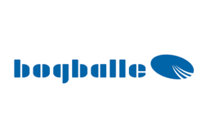 BOGBALLE logo marques selected