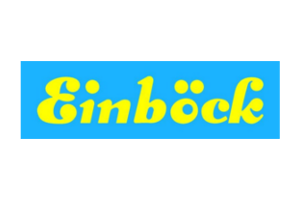 EINBOCK logo marques selected