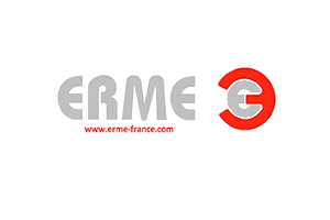 ERME logo marques selected