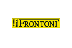 FRONTONI logo marques selected