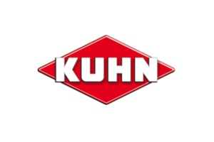 KUHN logo marques selected