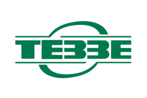 TEBBE logo marques selected