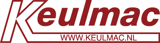 KEULMAC logo marques selected